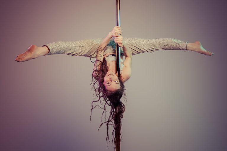 Workshops de pole dance à venir chez Madame Polette !