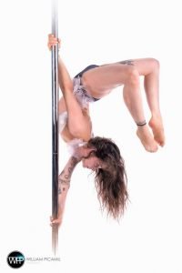 Pole Dance à Agen - Madame Polette