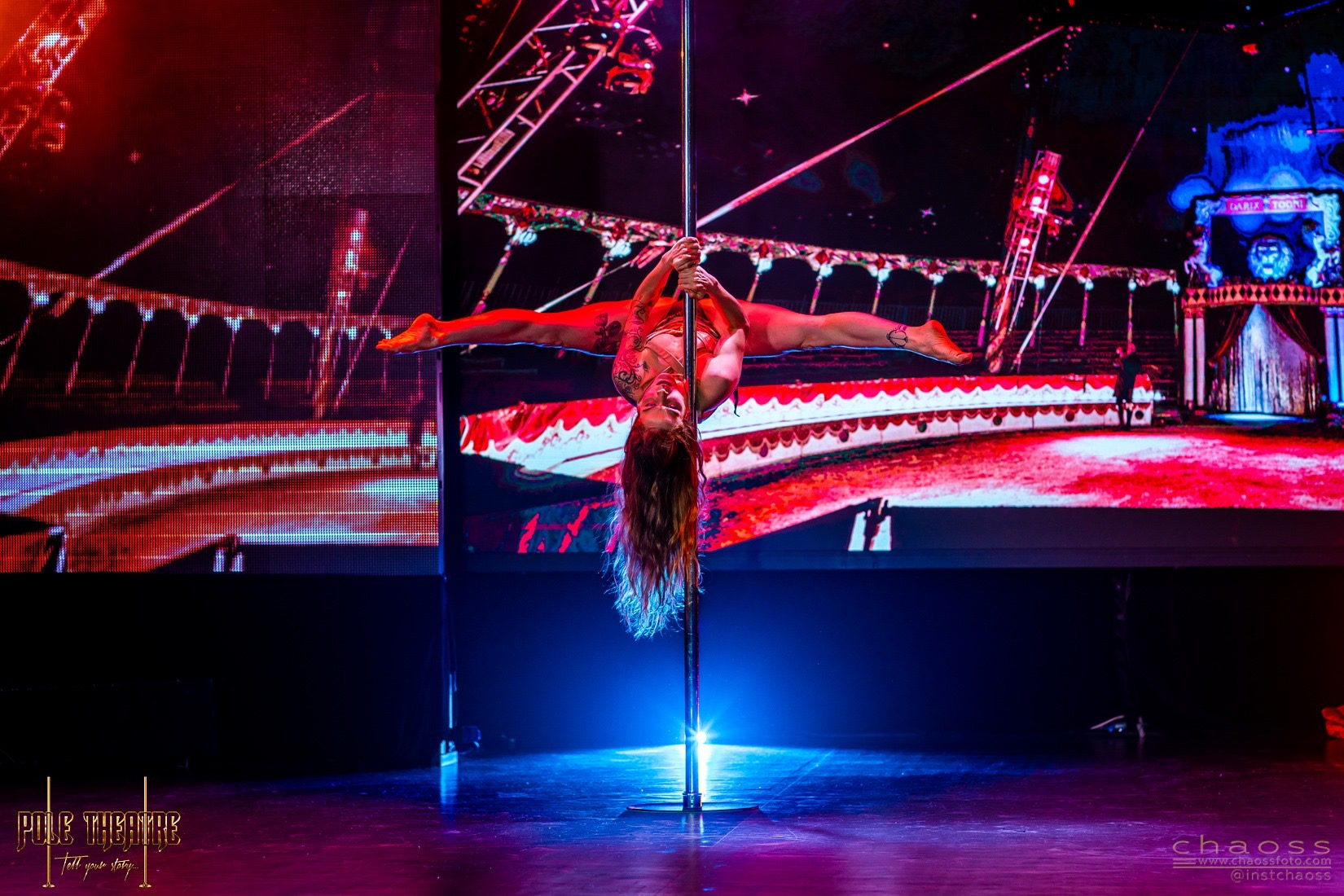 Compétition de Pole Dance : on fait le tour de la question